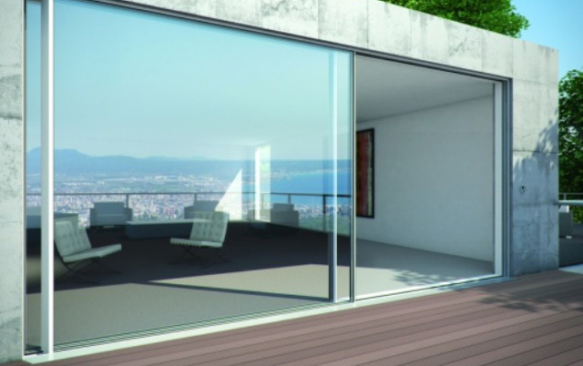 Shuco Sliding Doors